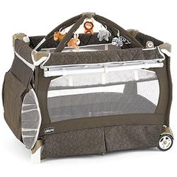 Chicco 07079059820070 Lullaby LX Playard - Endless