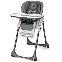 Chicco 06079072500070 Polly High Chair - Sedona