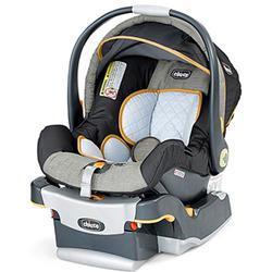 Chicco 06061472500070 KeyFit 30 Infant Car Seat with Base  - Sedona