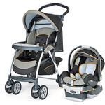 Chicco 0606079650070 Cortina Keyfit 30 Travel System - Sedona