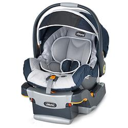Chicco 06061472450070 KeyFit 30 Infant Car Seat with Base  - Equinox