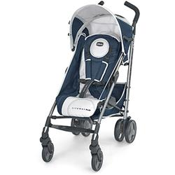 Chicco 06079317450070 Lightway Plus Stroller - Equinox
