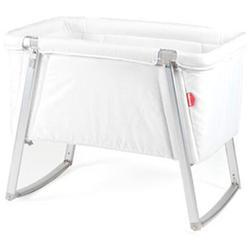 Babyhome  062101.319 Dream Bassinet  - White
