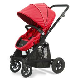 Valco Baby SPS0939 Spark Single Stroller - Strawberry