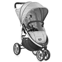 Valco Baby SNP0915 Snap Single Stroller - Silver