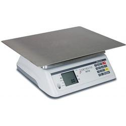 Detecto RP30S Rectangular  Ingredient Scale 30 x 0.1 oz