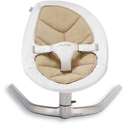 Nunu LEAF  SE-02-020 Rocker Bouncer Seat Bisque