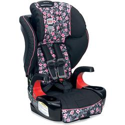 Britax E9LH34N Frontier 90 Combination Harness-2-Booster Seat - Cactus Flower