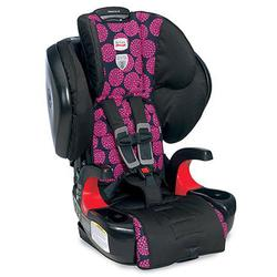 Britax E9LL94R  Pinnacle  90 Combination Harness-2-Booster Seat- Broadway