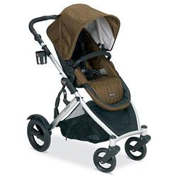 Britax U281851 B-Ready Stroller - Copper