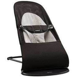 Baby Bjorn 005028US Bouncer Balance Soft-  Mesh Black/Gray