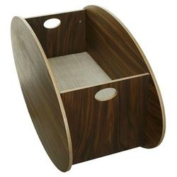 So-Ro STWACR01 Cradle Single Walnut