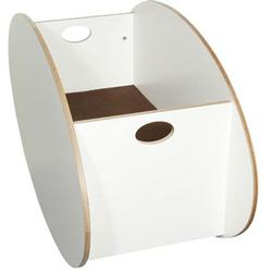 So-Ro STWHCR03 Cradle Single White