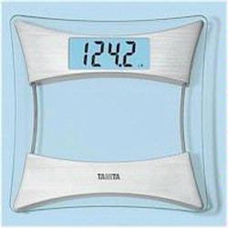 Tanita HD-372 Glass Lithium Digital Bathroom Scale