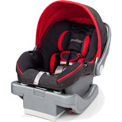 Summer Infant 21370 Prodigy® Infant Car Seat - Jetset