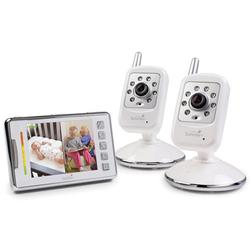 Summer Infant 28490 Multi View Digital Color Video Monitor Set