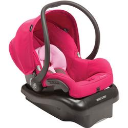 Maxi-Cosi IC166BGW Mico Nxt Infant Car Seat - Sweet Cerise