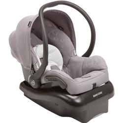 Maxi-Cosi IC166SLG Mico Nxt Infant Car Seat - Steel Grey
