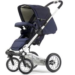 Mutsy 4Rider Light Stroller - Team Navy