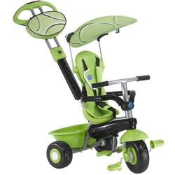 Smart Trike Sport 3 in 1 Tricycle Ride-on Stroller -for babies & children Green