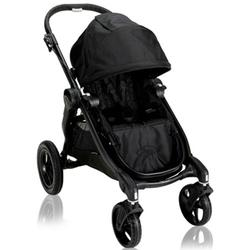 Baby Jogger 20310 City Select Stroller Onyx with Black Frame