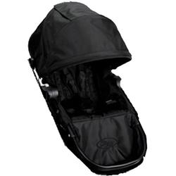 Baby Jogger 01310 City Select Second Seat Kit, Onyx Flack Frame