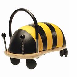Prince Lionheart 7504 Wheely Bug, Bee, Small