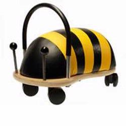 Prince Lionheart 7505 Wheely Bug, Bee, Large