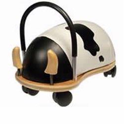 Prince Lionheart 7507 Wheely Bug, Cow, Large