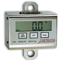 Detecto PL-400 Weighing Indicator, 400x 0.2 lb