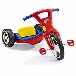 Radio Flyer 440 Twist Trike