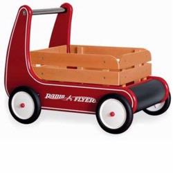 Radio Flyer 12 Classic Walker Wagon