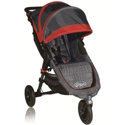 Baby Jogger BJ15236 City Mini GT Single - Shadow/Crimson