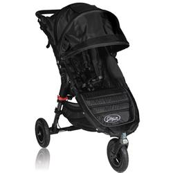 Baby Jogger BJ15310 City Mini GT Single - Black/Black