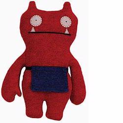 Ugly Dolls 51011 Little Minimum Wage Ugly Doll