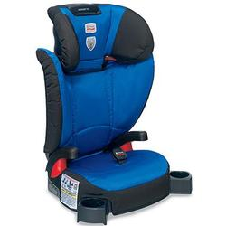 Britax E9LM24T Parkway SG - Belt Positioning Booster Seat - Snorkel