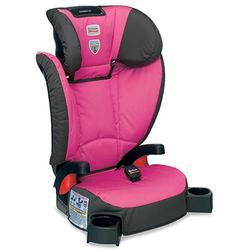 Britax E9LM24W Parkway SG - Belt Positioning Booster Seat - Confetti