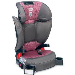 Britax E9LM44X Parkway SGL - Booster Seat - Cub Pink