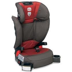 Britax E9LM45A Parkway SGL - Booster Seat - Tango