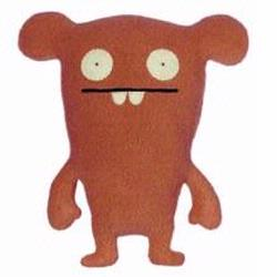 Ugly Dolls 51141 Little Chuckanucka Ugly Doll
