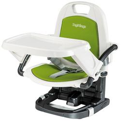 Peg Perego - RIALTO Booster High Chair - Mela Apple Green