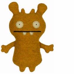 Ugly Dolls 51201 Little Deer Ugly Ugly Doll