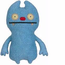 Ugly Dolls 51211 Little Gato Deluxe Ugly Doll