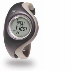 New Balance 50011 VENT Mini Running Chronograph Monitor, Graphite
