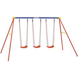 Kettler 8382-799  Multi Play 3 Swing Set