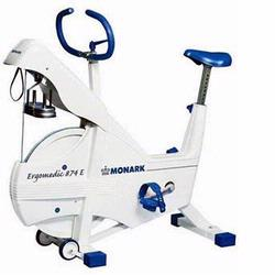 Monark - 874E Weight Ergonometer