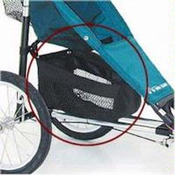 BabyJogger Basket, Double