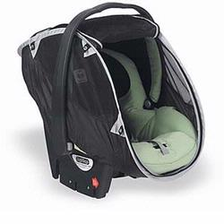 UPPAbaby 0039 Bubble 3 In 1 Infant Car Seat Shade