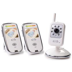 Summer Infant 28950 Dual Coverage™ Digital Color Video Monitor