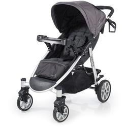Summer Infant 21440 Spectra Stroller - Blaze Black